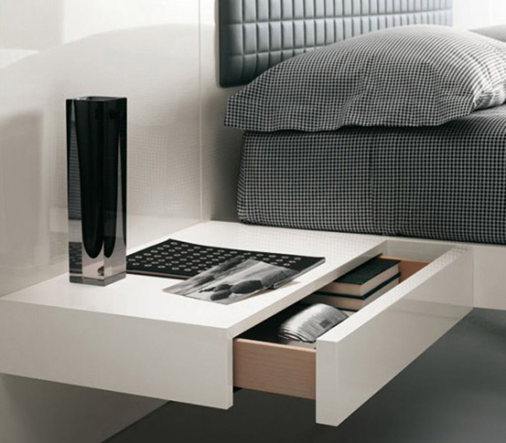 Modern Bed Side Tables