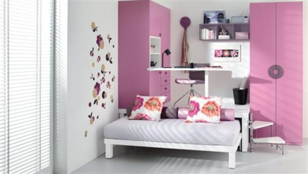 Modern Bed for Teenage