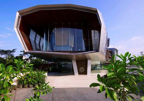 Modern Home Design Urban
