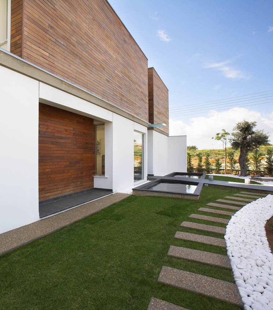 Modern Prefab Homes Picture