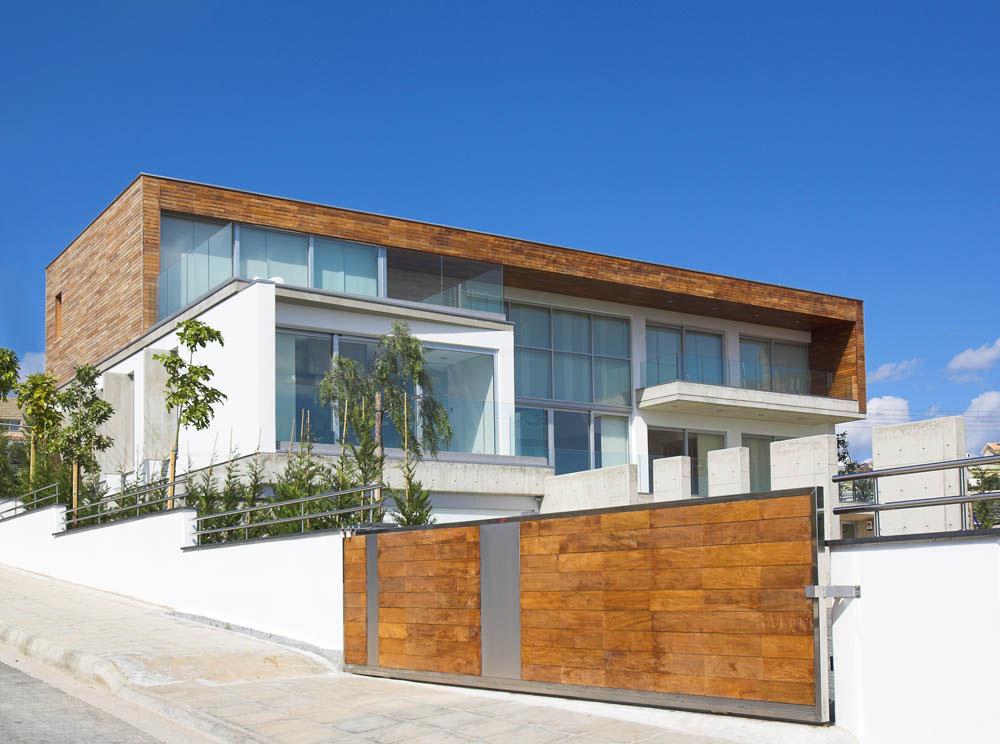 Modern Prefab Homes