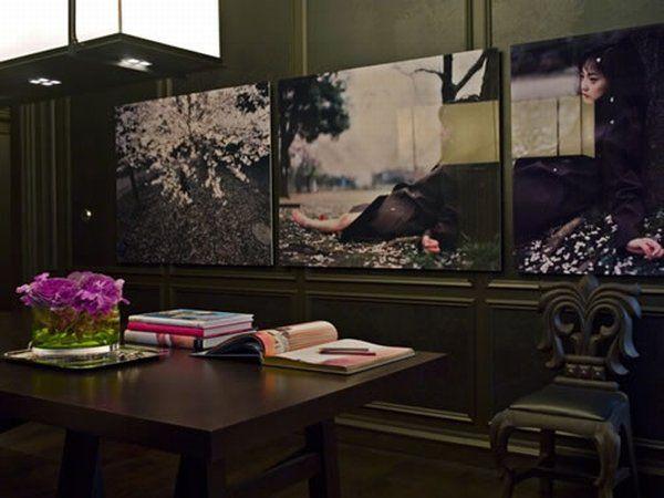 Original Interiors 2012