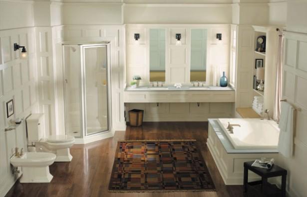Renovate Your Bathroom Ideas