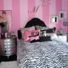 Teenage Girl Room Bedroom