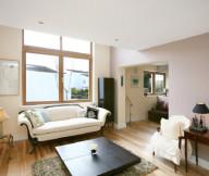 Best living room colors