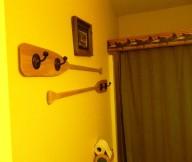 Bass Bathroom Decor