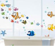 Fisherman Bathroom