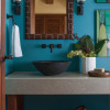 Hawaiian Bathroom Sets
