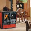 Modern Wood-Burning Cook Stoves