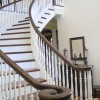 Muller handrails for stairs