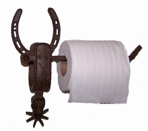 Western Bathroom Accessories