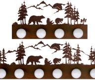 bear design wall strip