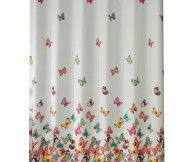 butterfly bathroom accessories