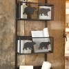 black bear door shelf storage