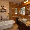 country bathroom wall decor