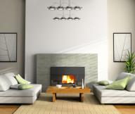 fire place designs