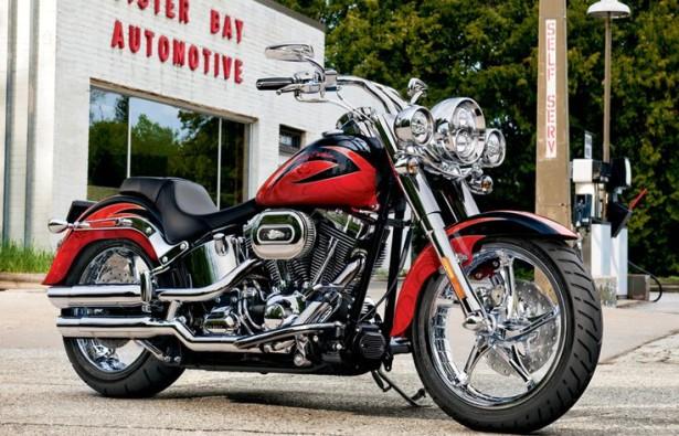 Motorcycle Bathroom Decor